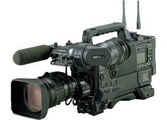 AJ-HDX400
